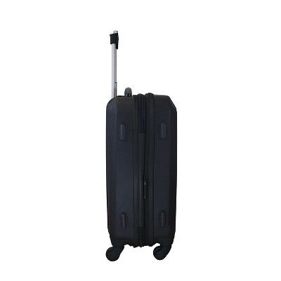 NCAA Mississippi State Bulldogs 21 Hardcase Two-Tone Carry-On Spinner