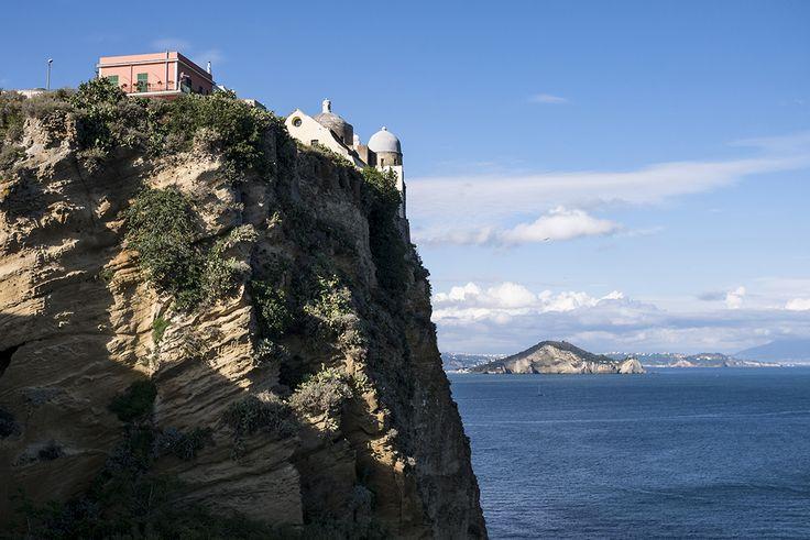 Terra Murata, Isola di Procida, Napoli, Italy  giugno 2016  #procida