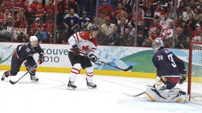 | NBC Olympics