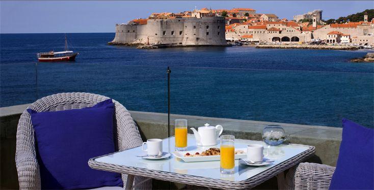 Excelsior Hotel Dubrovnik à Dubrovnik, Dubrovačko-Neretvanska Županija