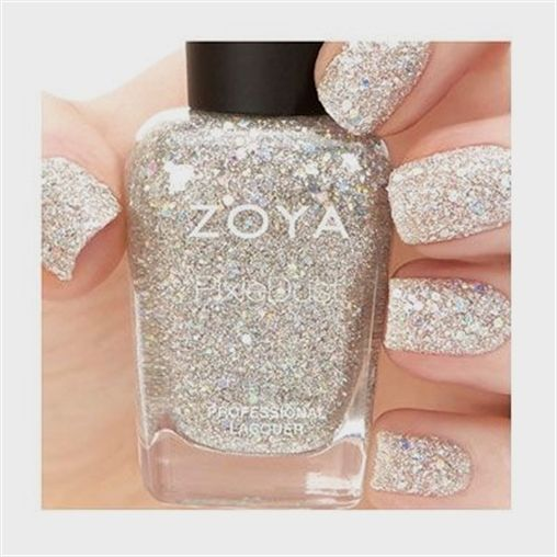 Zoya Cosmo from the Magical Pixie Collection: NEW Holographic PixieDust Nail Pol…