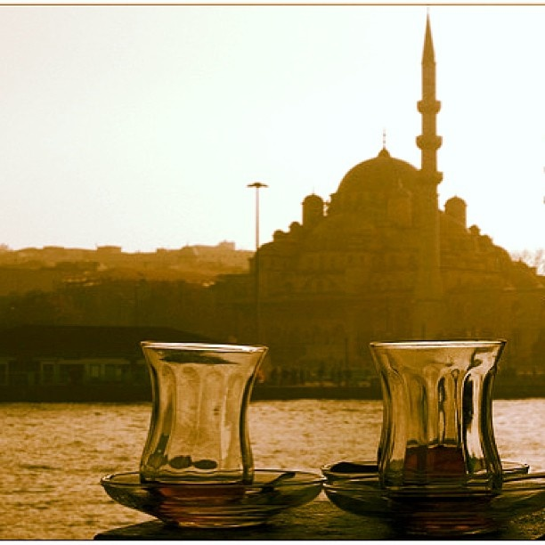 love İstanbul