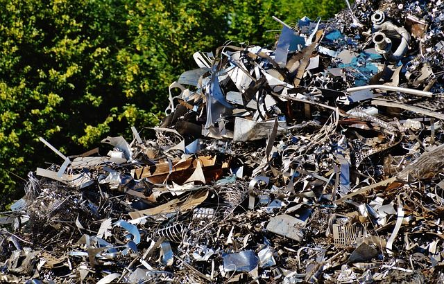 iron recycling in adelaide