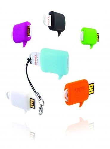 Messenger USB