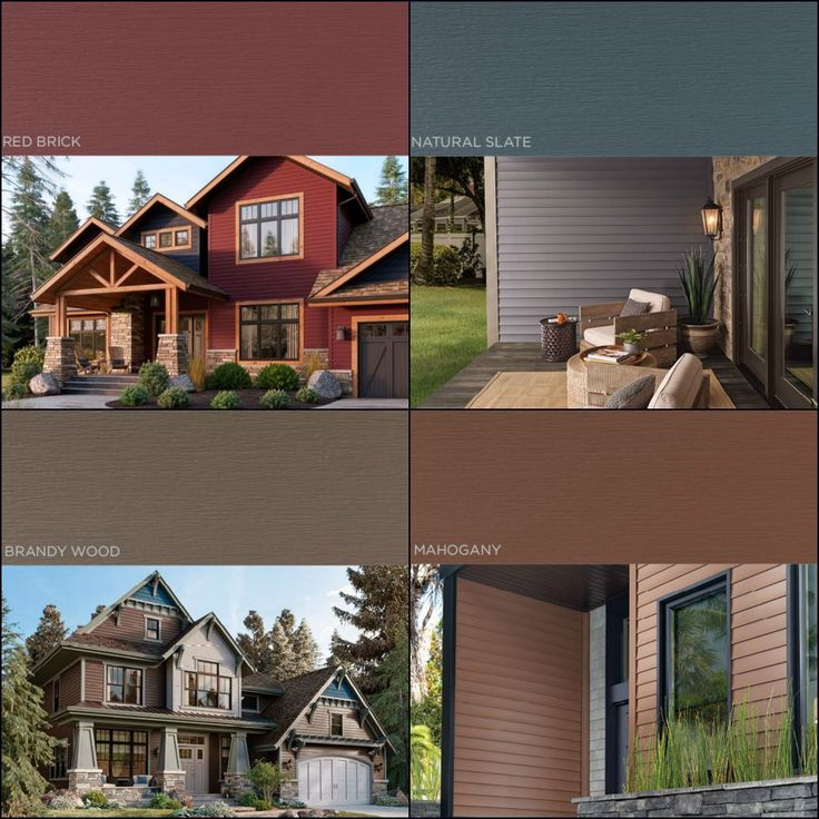 25 Best Ideas About Mastic Vinyl Siding On Pinterest