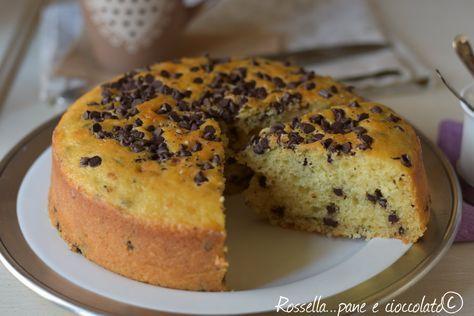 La torta del 2 alla ricotta si chiama cosi perche' nella lista ingredienti vedrete solo il numero 2 e poi e' facilissima da fare!