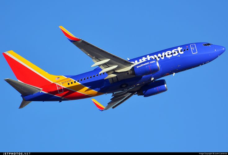 Boeing 73776n n7733b 32678 phoenix sky harbor intl
