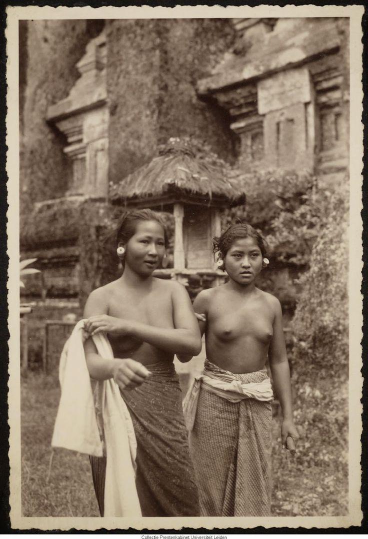 Bali Media Info: Kumpulan Koleksi Foto Tempoe Doeloe Gadis Bali Tahun 1910 Hingga 1930-an