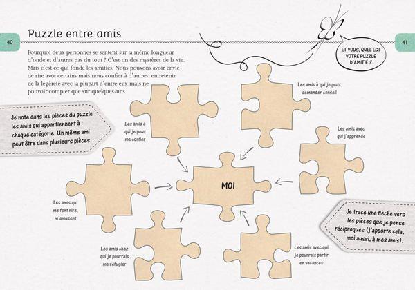 Amitié : trois exercices pour y voir plus clair | Psychologies.com