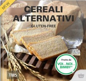Cereali alternativi - Gluten-free