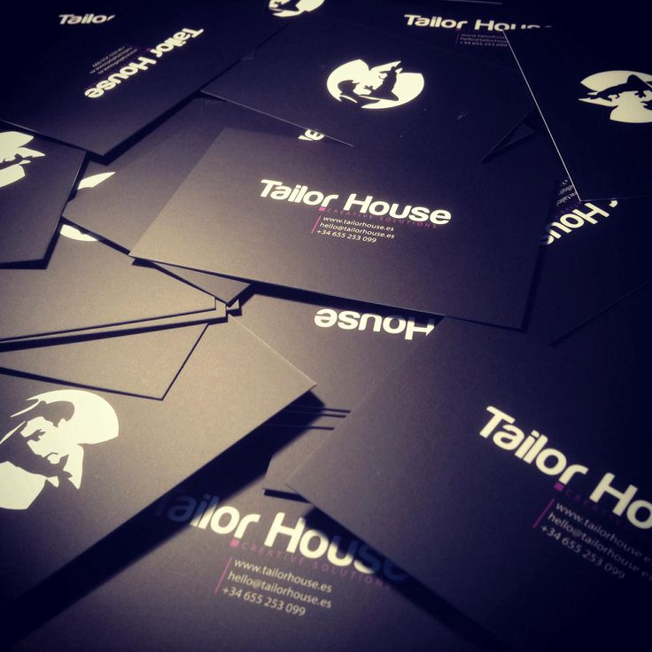 Tailor House   Identidad Visual Corporativa