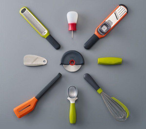 133 melhores imagens de cozinhas e panelas no pinterest for Utensilios modernos