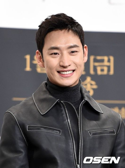 Image result for Lee Je-Hoon