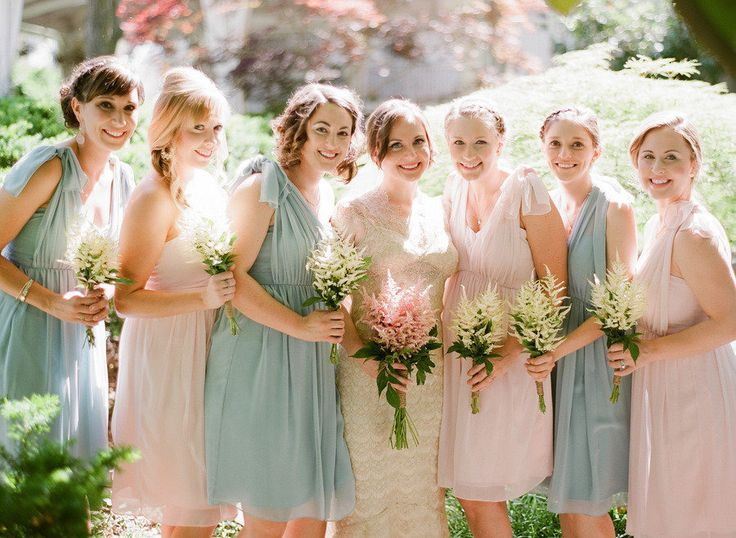 554 Best Bridesmaid Dresses Images On Pinterest