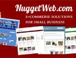 When you refer someone to NuggetWeb and if they keep their NuggetWeb Merchant Shop for 90 days, you earn one month of service FREE!   Read more...
