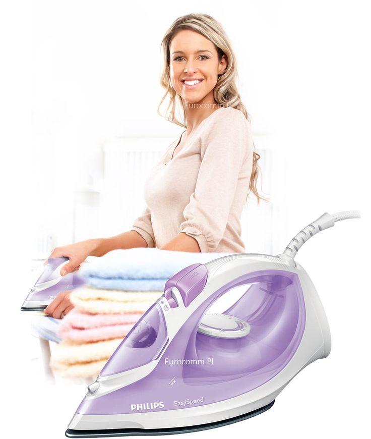 PHILIPS GC1026/30 pegla sa tehnologijom samočišćenja Vašeg veša.
