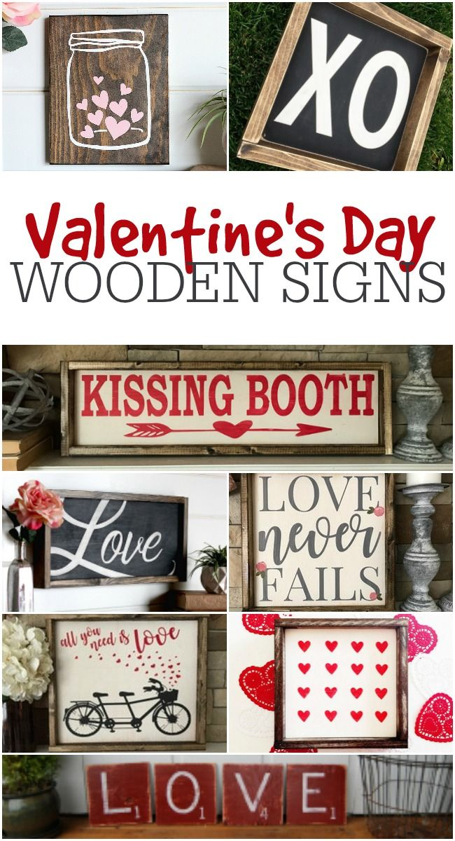 372 best Signs images on Pinterest | Valentine crafts, Xmas and Bedrooms