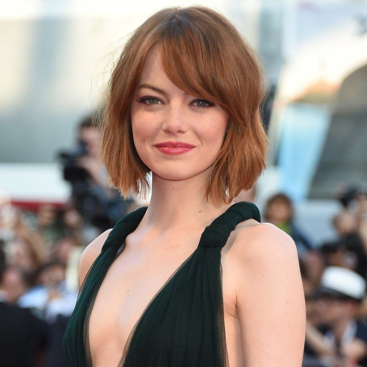 Pin for Later: Wer ist euer weiblicher Superstar 2014? Emma Stone