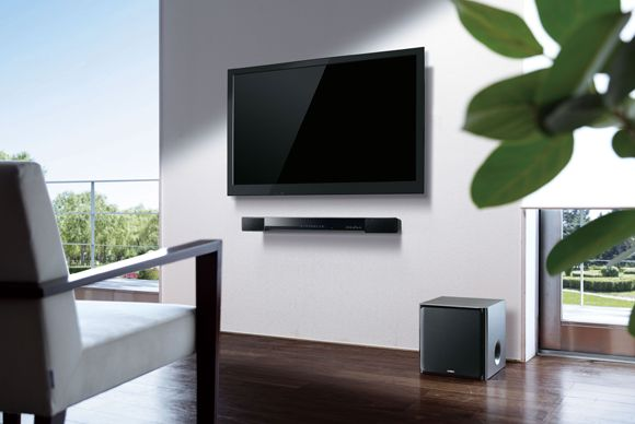14 Best Sound Bar Installation Ideas Images On Pinterest