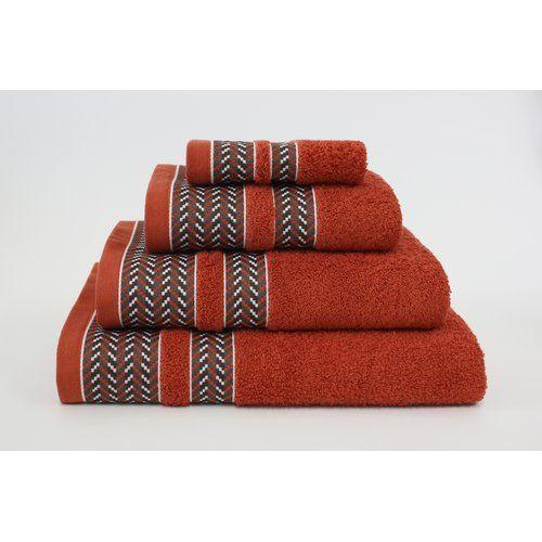 Duke Bath Towel Elainer Home Living