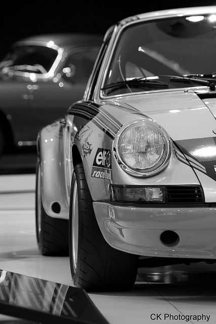 911 Porsche RSR Martini Racing by Christian Keller, via Flickr