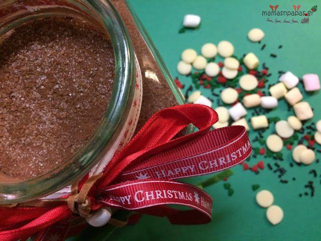 mama's 'n' papa's: {Christmas Homemade Hot Cocoa Mix}  Χριστουγεννιάτ...