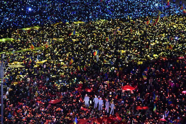 Népszavazás lesz Romániában a korrupcióról - http://hjb.hu/nepszavazas-lesz-romaniaban-a-korrupciorol.html/