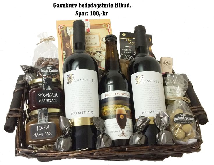 Gavekurve, Brugskunst & Specialiteter   Maggies.dk