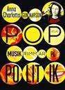 Popmusik rimmar på politik /, Anna Charlotta Gunnarson ... #faktabok #musik