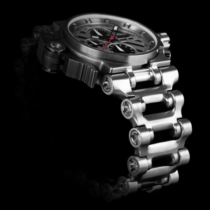about oakley watches