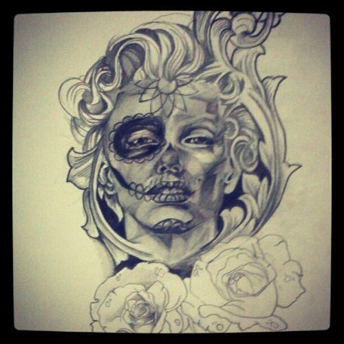 Tattoo By Laurajadetattoos Laura: 17 Best Ideas About Filigree Tattoo On Pinterest