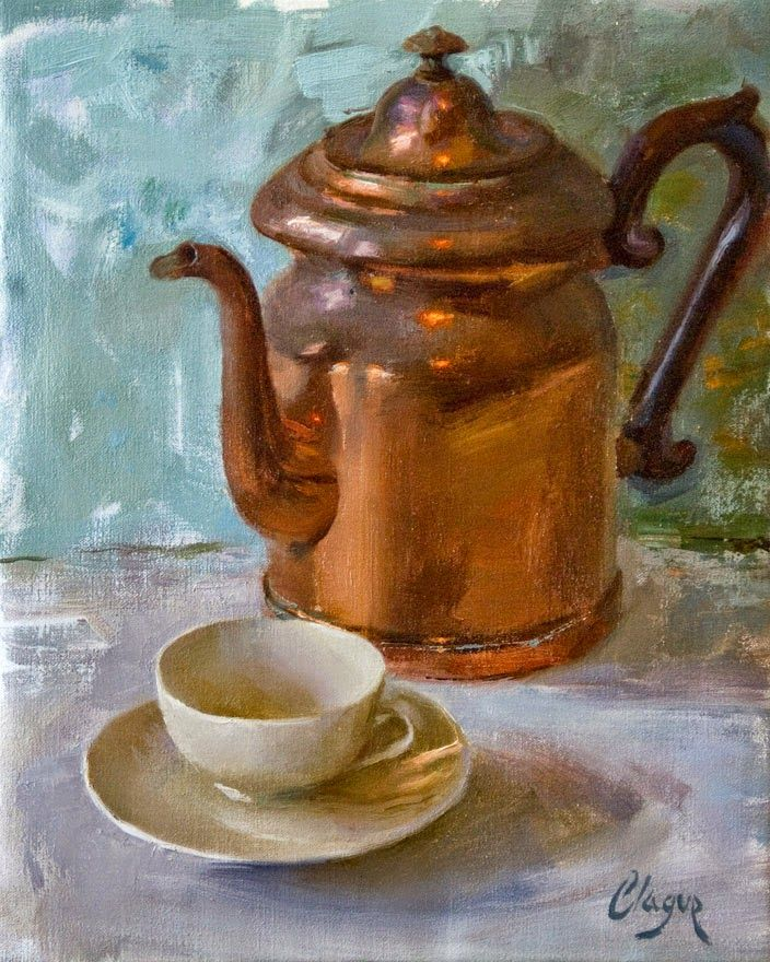 338 Best Images About Still Life On Pinterest: 74 Best Images About Put The Kettle On On Pinterest