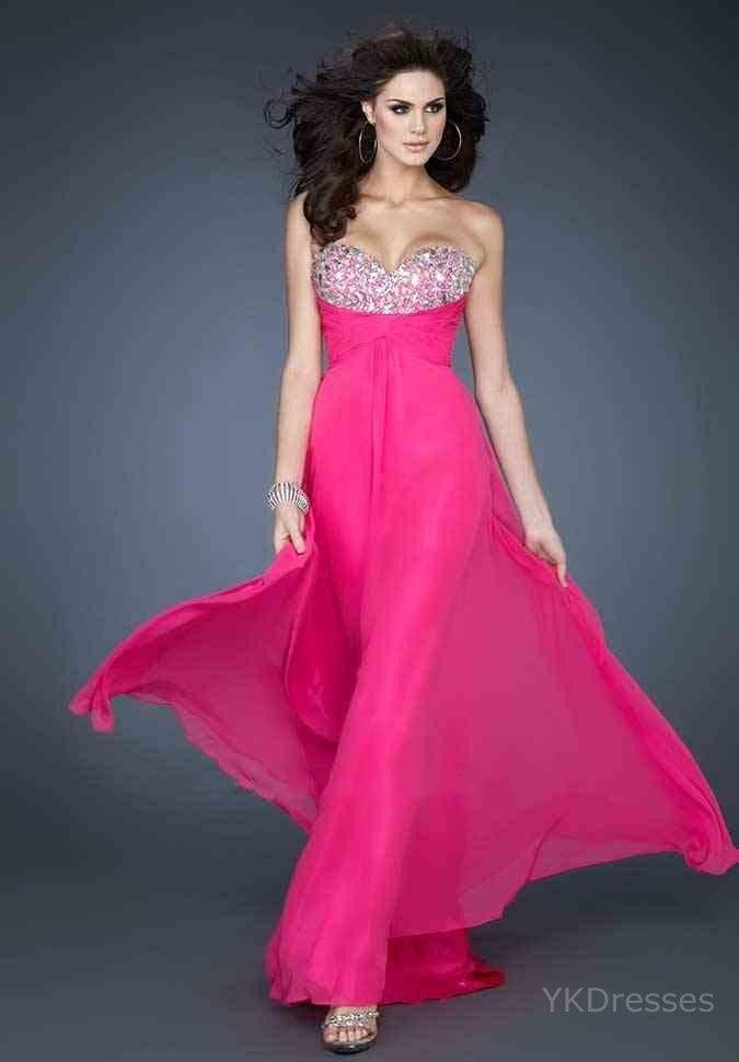 Mejores 100 imágenes de Prom en Pinterest   Vestidos de noche, Alta ...