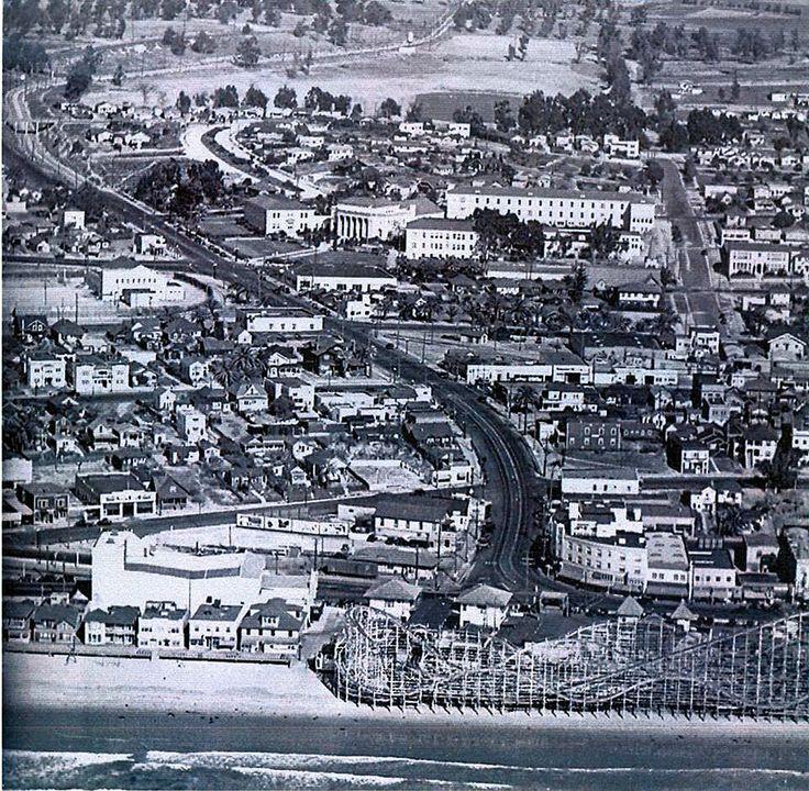 1930u0027s Redondo Beach 198 best Vintage South