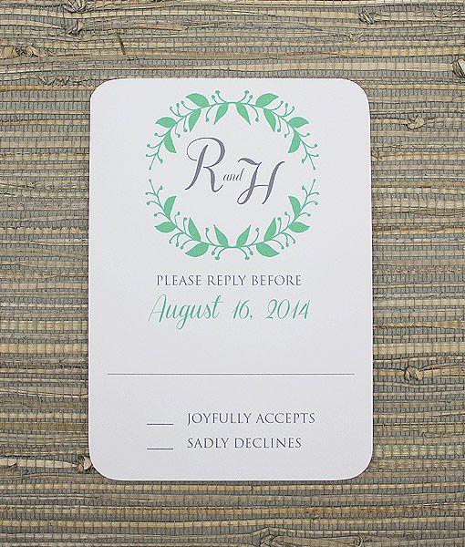 wedding rsvp card copy - 28 images - wedding rsvp template diy