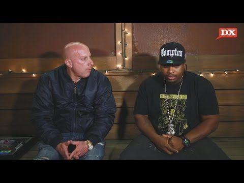 Lil Eazy-E talks Jail Time with Suge Knight, NWA Movie & Eazy E - YouTube