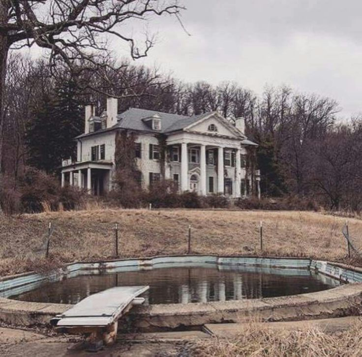 The 37 Best Images About Abandoned Plantations On