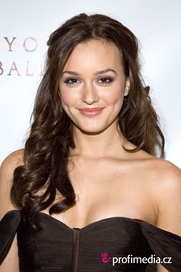 14 best celeb inspo images on pinterest beautiful women make up leighton meester from gossip girl is here a nice article about her hairstyles and many photos baditri Gallery