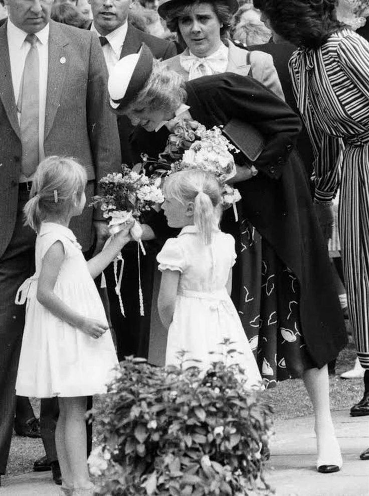 Nostalgia: 30 years since Princess Diana officially opened the Countess of Chester Hospital - Chester Chronicle