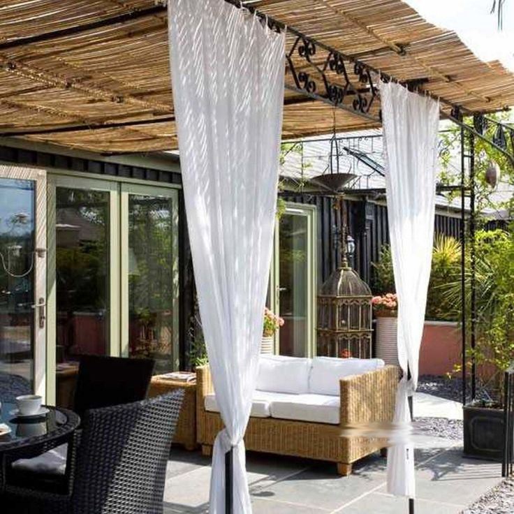Backyard Ideas On A Budget   ... Ideas For Backyard Patio Designs On A Budget : Amazing Outdoor Living