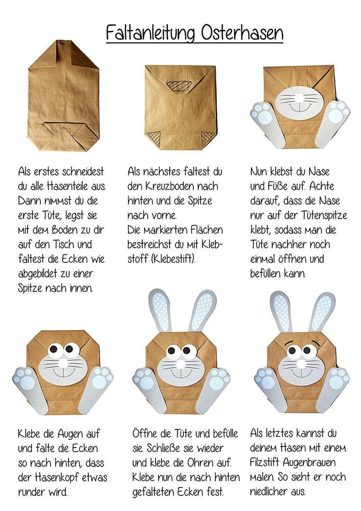 17 best images about projet p ques on pinterest chicken - Vatertagsgeschenke zum selber basteln ...