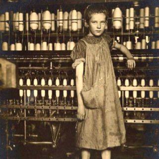Industrial Revolution children w13