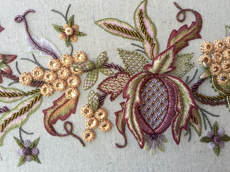 Love this kit! I'm working on it now - Michelle did a gorgeous job on hers!