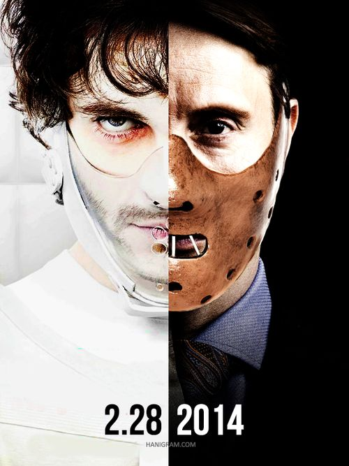Hannibal S2. Are you ready?