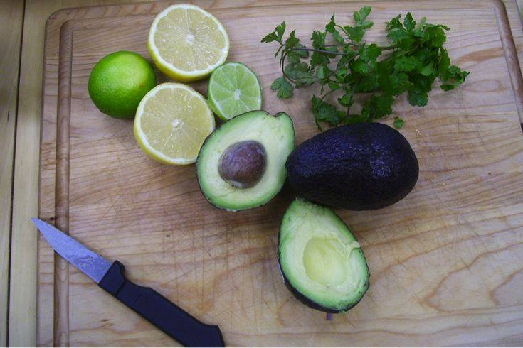 The Best-Ever Guacamole - Again