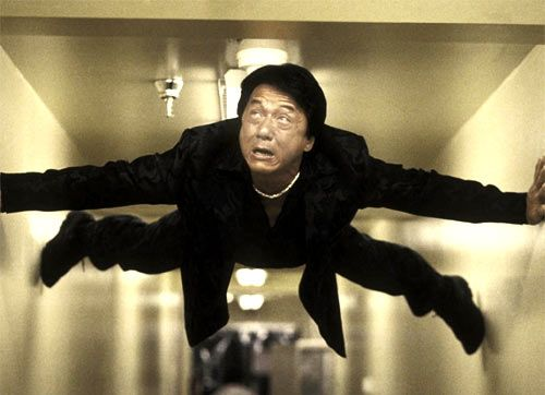 Top Jackie Chan Movies...