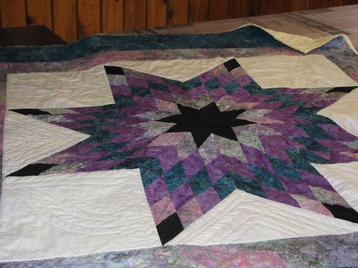 65 Best Star Quilts Images On Pinterest Lone Star Quilt