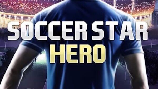 Download Soccer Star 2019 Ultimate Hero Apk Mod Hack Dinheiro Infinito Jogos De Futebol Camisa De Futebol Historia Do Futebol