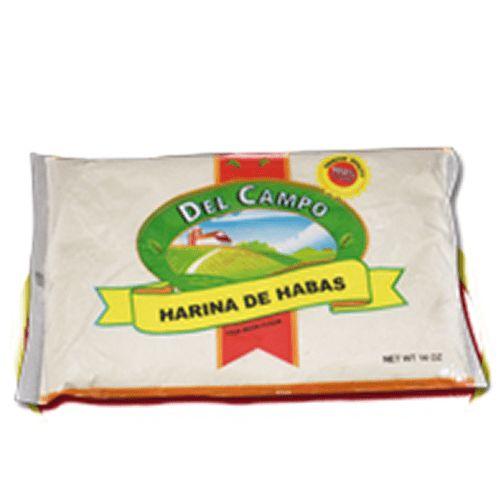 Zocalo FoodsDel Campo Arroz de Cebada Partido (Hulled Barley) 14 oz | ZocaloFoods.com