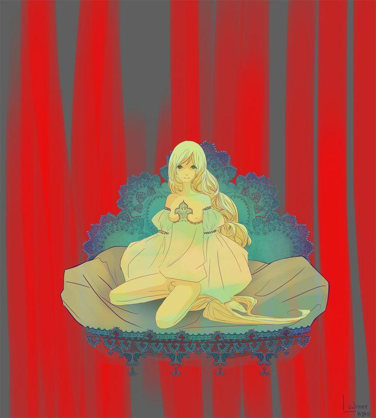 Harem by Lawrence-Wilwarin.deviantart.com on @DeviantArt